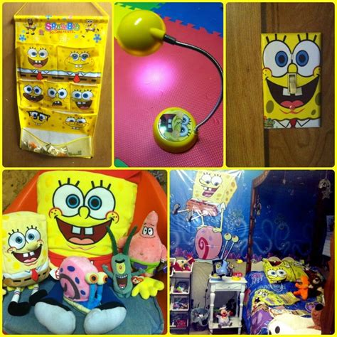 Spongebob Room Decor by 26 Best Images About Spongebob Room On Loft