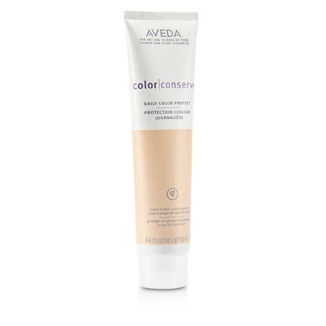 aveda color conserve aveda color conserve daily color protect leave in