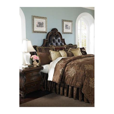 Highgate Manor Bedding Sets Michael Amini Highgate Manor Comforter Bedding Set By Aico