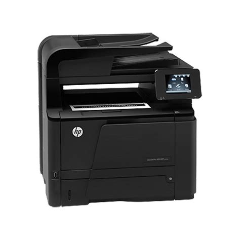 Printer Hp Pro 400 hp laserjet pro 400 m425dn multifunction printer cf286a