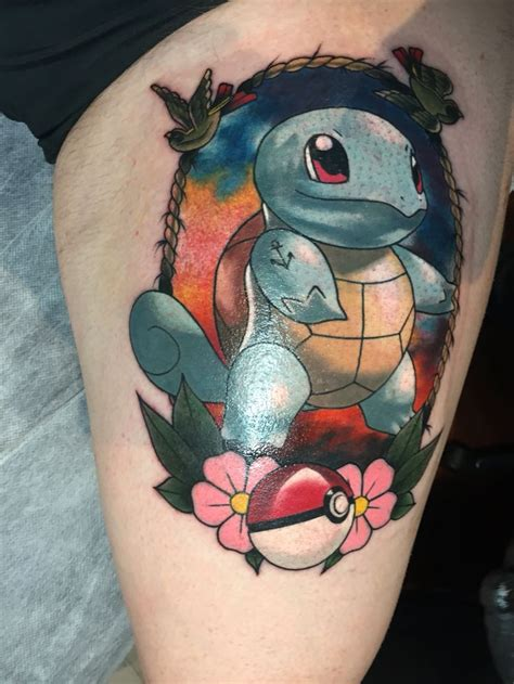 squirtle tattoo 45 best things to wear images on gorgeous