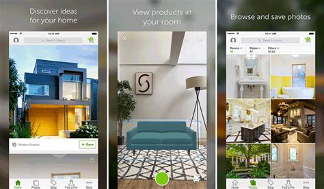 home interior design app best iphone interior design apps design your home