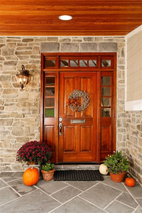 Traditional Front Doors Design Ideas Front Door Home Improvement Ideas