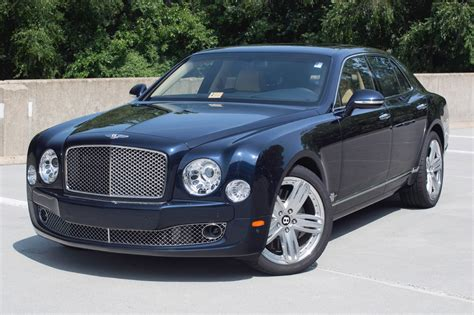 blue bentley mulsanne 2014 bentley mulsanne stock 4n018942 for sale near