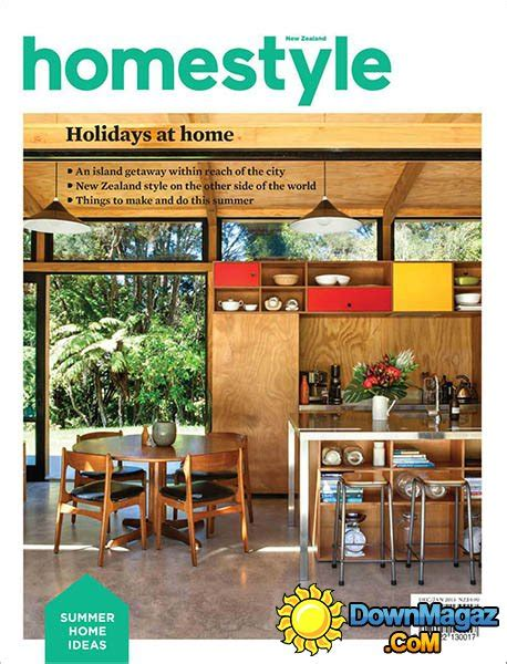 home design magazine new zealand homestyle new zealand december january 2015 187 download