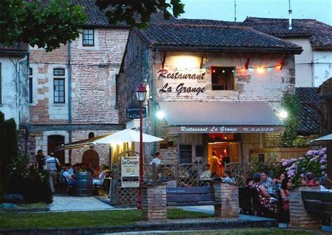 La Grange Marmande by Restaurants La Grange Marmande