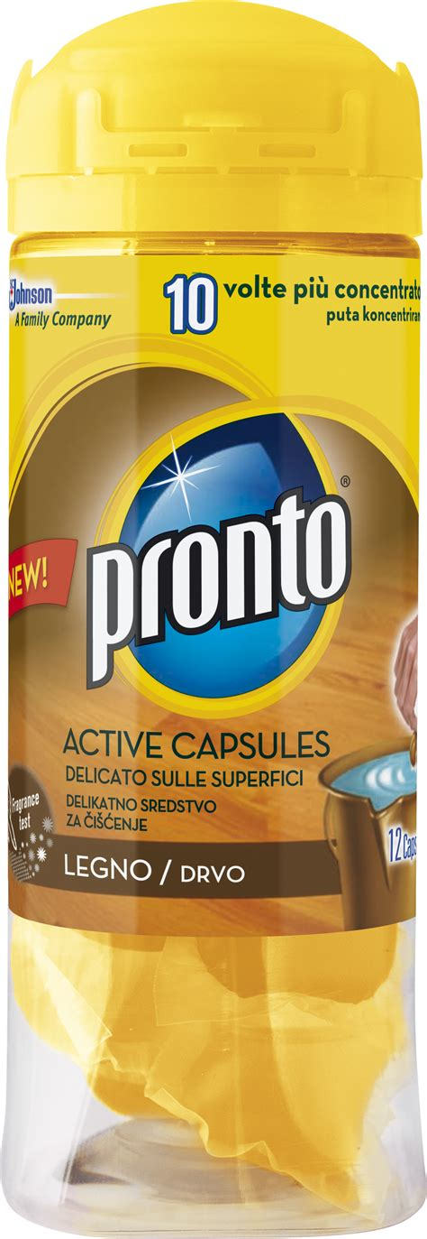 Active C 4 5 102 by Pronto Active Capsules Pronto Offerte E Promozioni