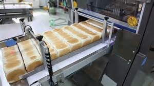 Commercial Bread Machine Ipeka Masterslicer The Industrial Bread Slicer