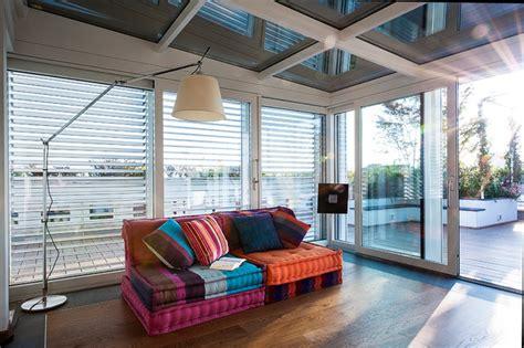 arredare la veranda come arredare una veranda coperta consigli e suggerimenti