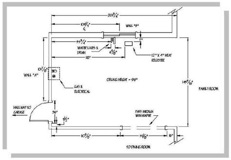 How To Measure Floor Plans by Beautifull Measure For Kitchen Cabinets Greenvirals Style