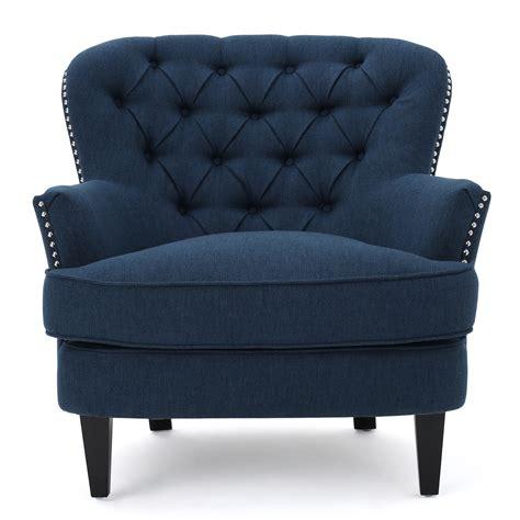 blue arm chairs lark manor parmelee wingback chair reviews wayfair