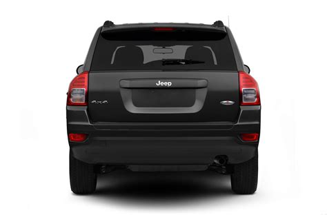 Jeep Compass Back 2012 Jeep Compass Price Photos Reviews Features