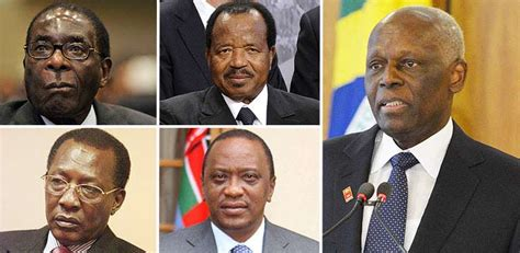 top 10 richest presidents in africa 2017 top 10 richest presidents in africa 2017