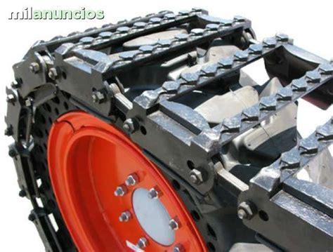 cadena ruedas moto mil anuncios cadenas para neumaticos minicargadora