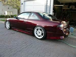 black cherry car paint picture wallpaper 240sx