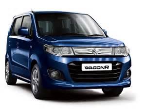 Maruti Suzuki Wagon R Mileage 2017 Maruti Wagon R Vxi Prices Mileage Specifications