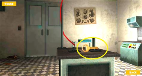can you escape 3d horror house level 1 can you escape 3d horror house level 6 walkthrough freeappgg
