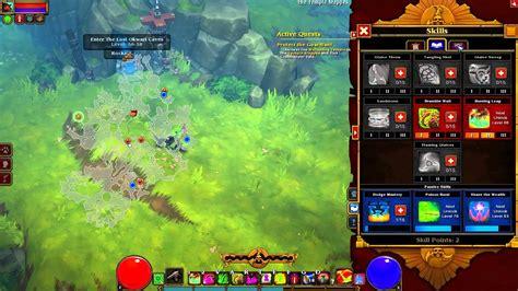 torchlight  walkthrough outlander elite mode ng part