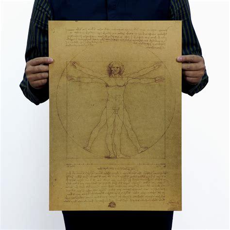 Leonardo Aufkleber Kaufen by Kaufen Gro 223 Handel Malerei Leonardo Da Vinci Aus