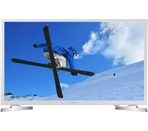 Led Tv Samsung 32 Inch White buy samsung ue32j4510 smart 32 quot led tv white free delivery currys