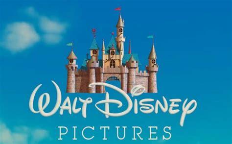 Wordlesstech Walt Disney Pictures Intro Logo Collection Disney Intro