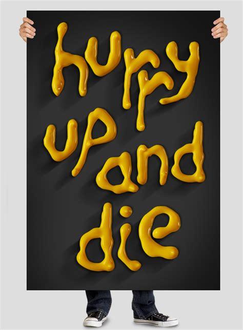 Trend Handmade Font - handmade font typographie en folie webdesigner trends