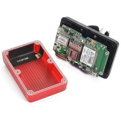 bike car gsm sms vehicle gps tracker tracking device tk