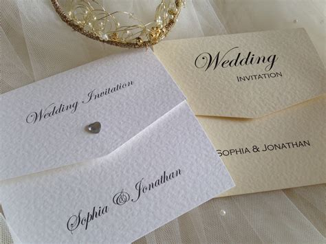 tri fold wedding invitations with customize printing with silver
