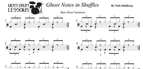 drum tutorial ghost nick s drum lessons hagerstown md private drum lessons