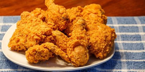 fried chicken bing images