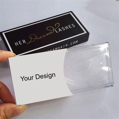 Eyelash Box Eyelash Box china luxe false eyelash box false eyelash packaging