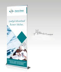 banner design on behance raison created promotional pop up banners for a trade show