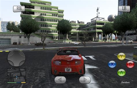 gta v apk data gta 5 apk data android