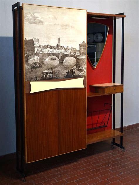 mobili da ingresso con appendiabiti mobile appendiabiti da ingresso con sta 20th century