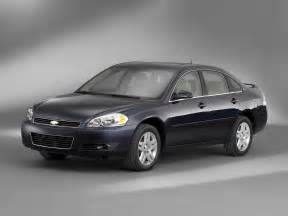 Chevrolet Impala Price 2010 Chevrolet Impala Price Photos Reviews Features