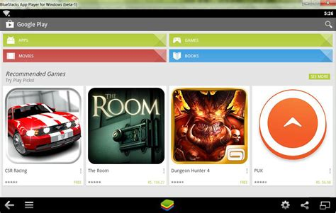 Why Play Store Isn T Working Best Way Run Play Store On Bluestacks Android