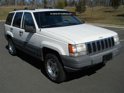 automatic jeep 1996 jeep grand cherokee 4x4 automatic