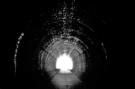 Light At The End Of The Tunnel by Duncan Nuggets 174 Soft Skills For Youth Professionals