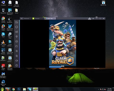royal pc how to play clash royale on pc mac windows 10 8 7
