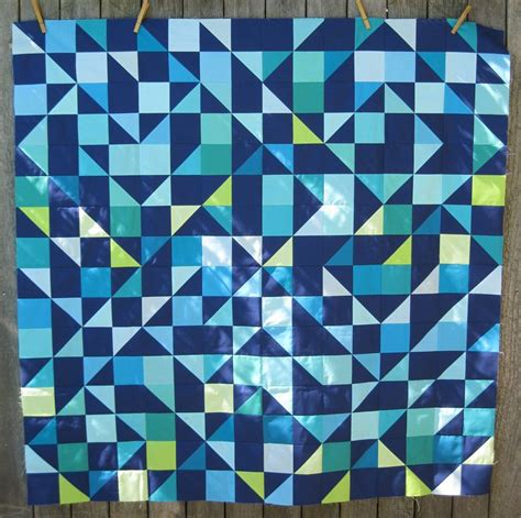 triangle pattern highlights 27 best 2015 quilting and sewing projects images on