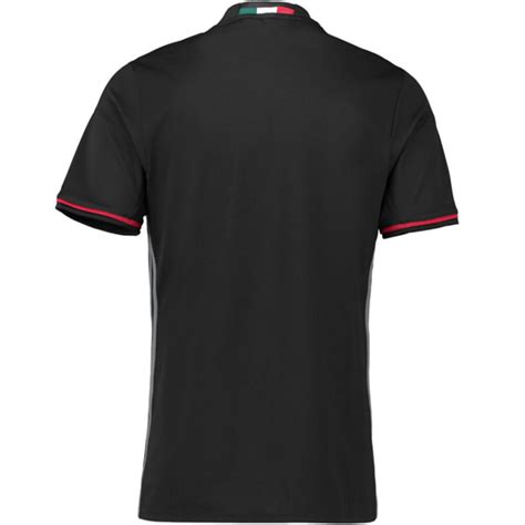 Jersey Ac Milan Home 16 16 17 ac milan home soccer jersey kit shirt and