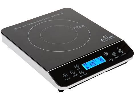 Buy Portable Induction Cooktop how to choose a portable induction cooktop and the best ones to buy