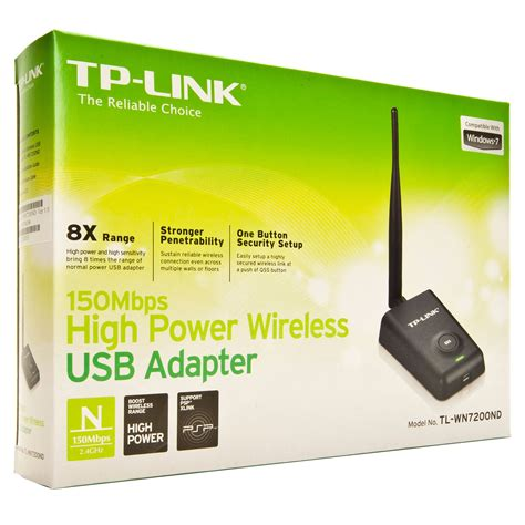 Usb Wifi Tp Link Tl Wn7200nd tp link antena tl wn7200nd