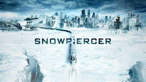 snowpiercer sci fi action apocalyptic thriller train