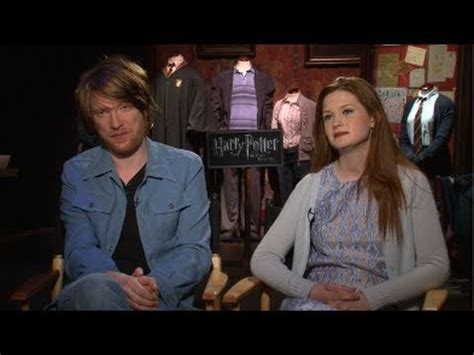 the cole family tree potter family and friends bill and ginny weasley on their harry potter family youtube