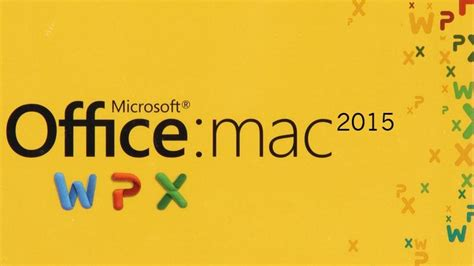 Office Mac 2015 by Microsoft Office For Mac 2016 Release Date Rumours Price