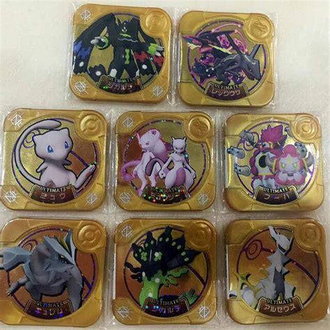 Tretta Legend Darkrai 1 tretta ultimate gold legend cards toys board cards on carousell