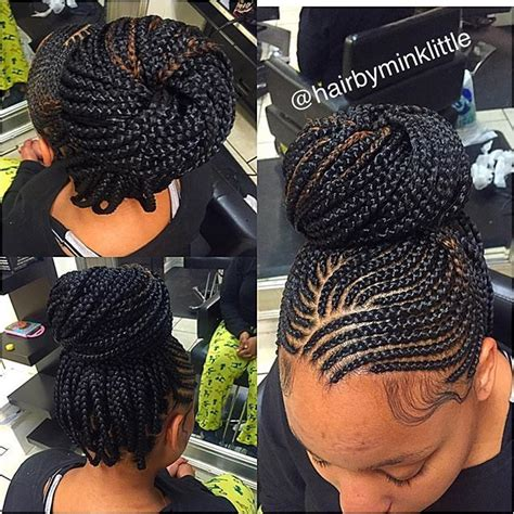 recent comment on african american braid style made by tv personality 80 best images about french braids on pinterest