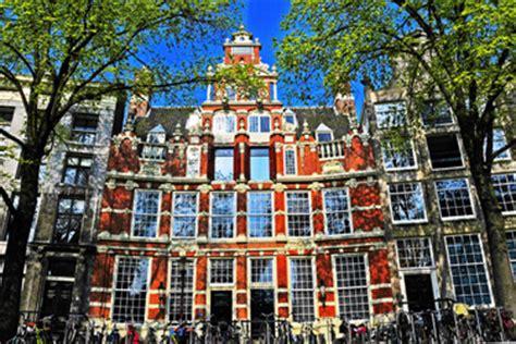 casa ad amsterdam i canali di amsterdam