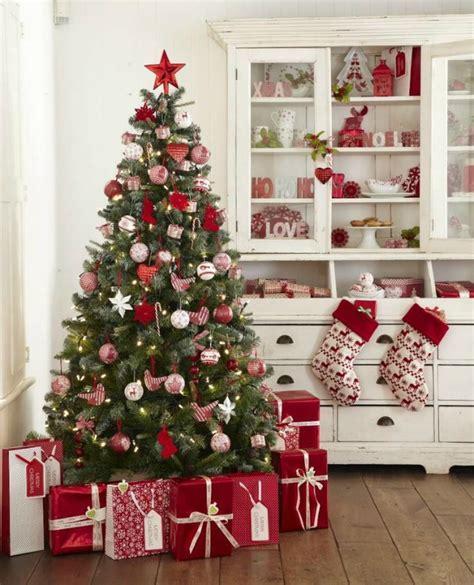 decorar un rbol de navidad sencillo 13 ideas para un 225 rbol de navidad distinto gu 237 a de manualidades